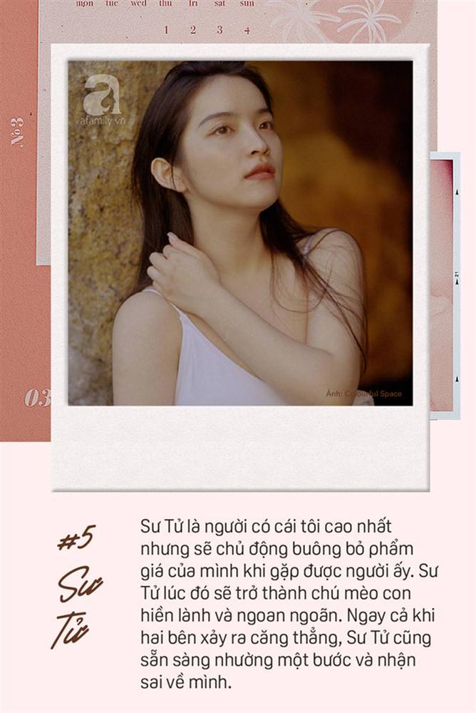 Tính cách tốt đẹp nhất trong tình yêu của 12 cung Hoàng đạo khiến ai ở bên cũng cảm thấy hạnh phúc và an yên-5