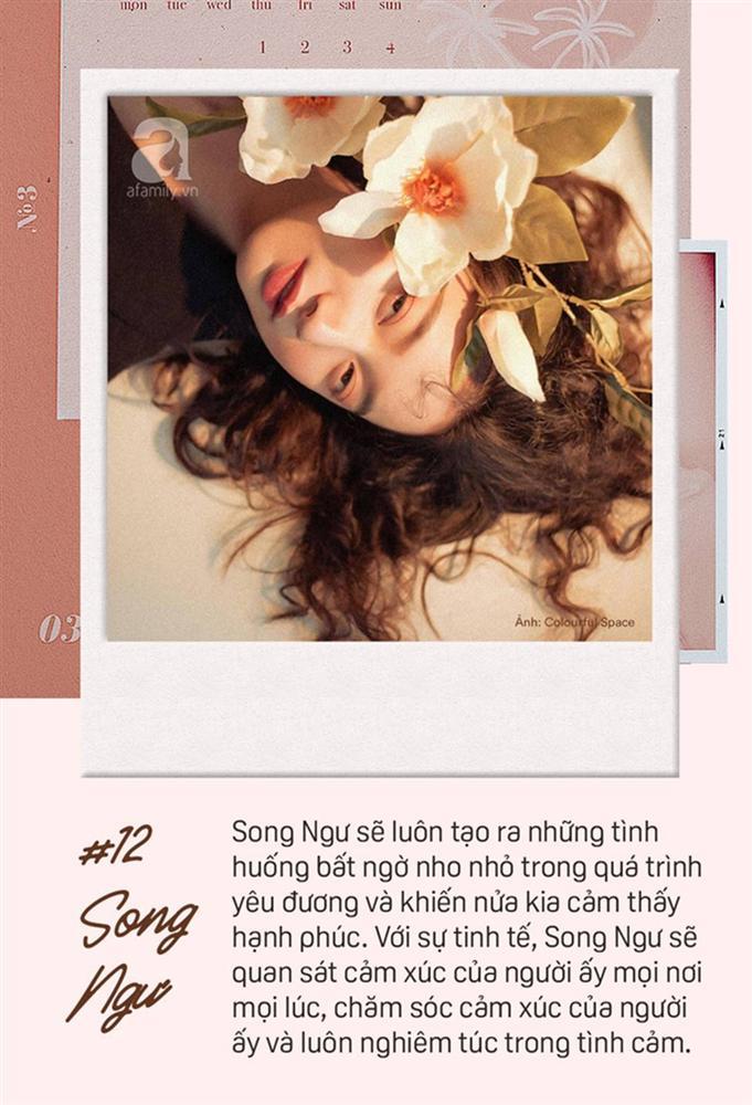 Tính cách tốt đẹp nhất trong tình yêu của 12 cung Hoàng đạo khiến ai ở bên cũng cảm thấy hạnh phúc và an yên-12