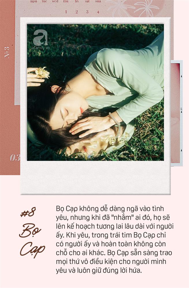 Tính cách tốt đẹp nhất trong tình yêu của 12 cung Hoàng đạo khiến ai ở bên cũng cảm thấy hạnh phúc và an yên-8