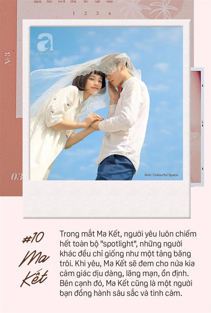 Tính cách tốt đẹp nhất trong tình yêu của 12 cung Hoàng đạo khiến ai ở bên cũng cảm thấy hạnh phúc và an yên-10