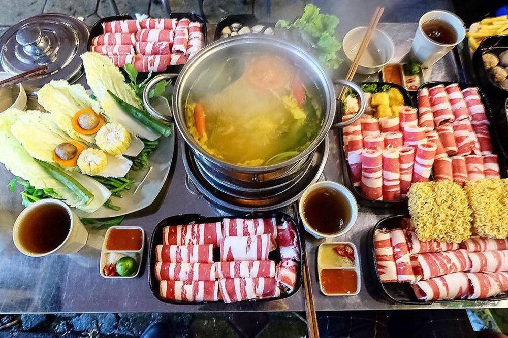 Những món ăn lý tưởng khi lang thang Sài Gòn lúc trời trở gió-1