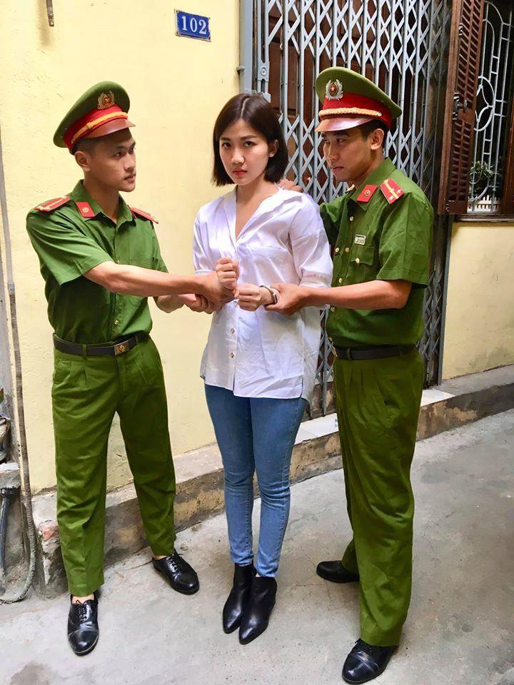 Lương Thanh hé lộ cái kết bi thảm của Trà Hoa hồng trên ngực trái-1