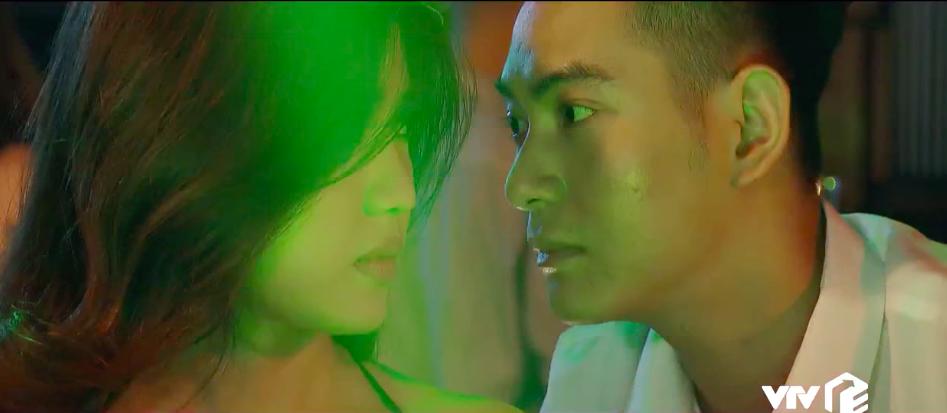 Lương Thanh hé lộ cái kết bi thảm của Trà Hoa hồng trên ngực trái-2