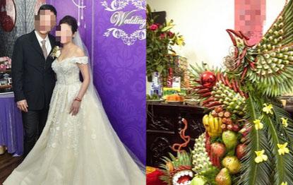 Trong lễ ăn hỏi đột nhiên nhà chồng tăng số tráp, ngày cưới trao 6 cây vàng nhưng mẩu giấy định mệnh được dúi vào tay cô dâu đã tố cáo tất cả-1