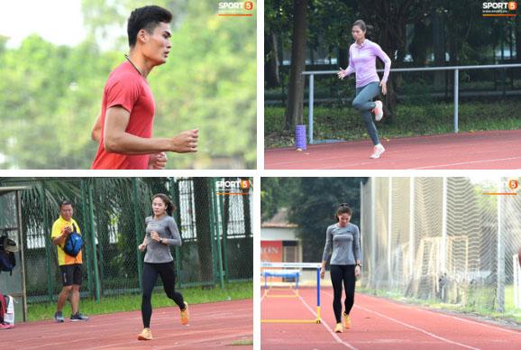 Những cô gái chân dài dành cả thanh xuân để chạy: Gục ngã, nôn khan rồi lại đứng dậy vì mục tiêu vàng SEA Games-4