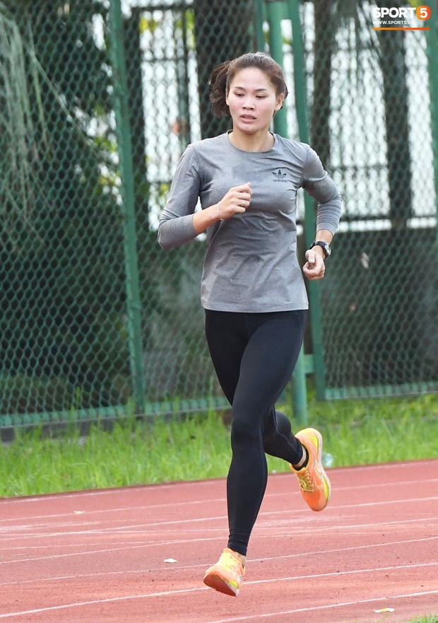Những cô gái chân dài dành cả thanh xuân để chạy: Gục ngã, nôn khan rồi lại đứng dậy vì mục tiêu vàng SEA Games-5