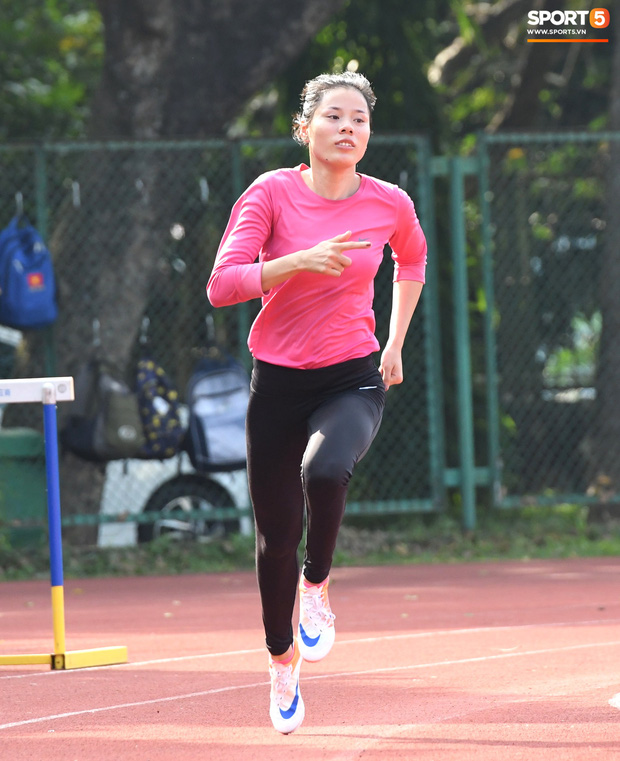 Những cô gái chân dài dành cả thanh xuân để chạy: Gục ngã, nôn khan rồi lại đứng dậy vì mục tiêu vàng SEA Games-2