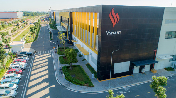 VinSmart khánh thành tổ hợp nhà máy thiết bị điện tử thông minh-11