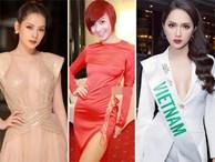 """Sao Việt theo đuổi trào lưu """"thả rông"""": người đẹp hút hồn, người mất nét duyên"""