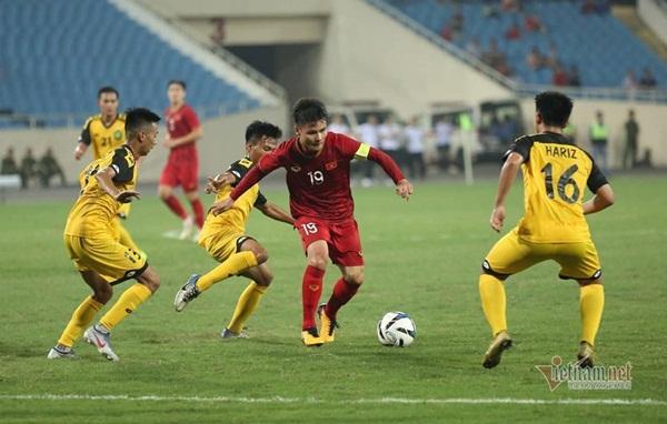 U22 Việt Nam ra quân SEA Games, thầy Park chơi bài ngửa-1