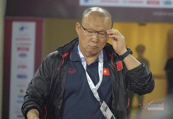 U22 Việt Nam ra quân SEA Games, thầy Park chơi bài ngửa-2