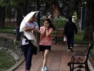Dự báo thời tiết 24/11, Hà Nội tăng nhiệt trước khi đón gió mùa