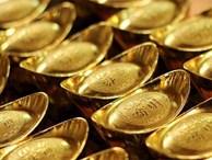 Giá vàng hôm nay 24/11, kết thúc tuần giảm giá