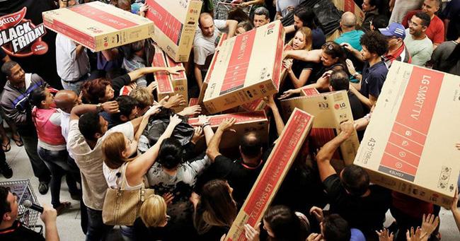 Tránh sập bẫy mua nhầm hàng khuyến mại ảo ngày Black Friday chỉ nhờ 3 mẹo này-1