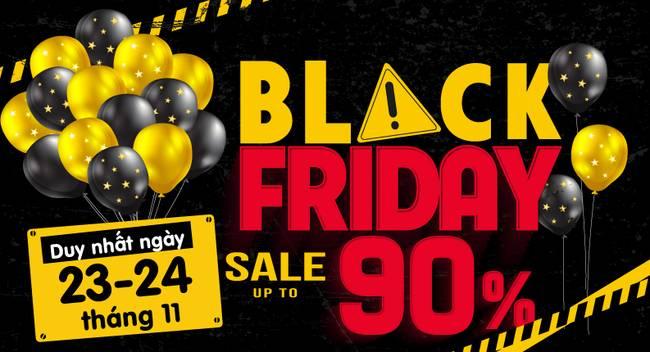 Black Friday và những cái bẫy dễ sập dành cho người tiêu dùng cuồng mua sắm-2