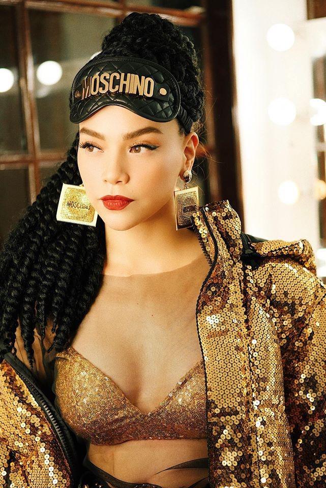 Hồ Ngọc Hà tuổi 35 vóc dáng sexy, tình yêu đẹp, tài sản khủng-5