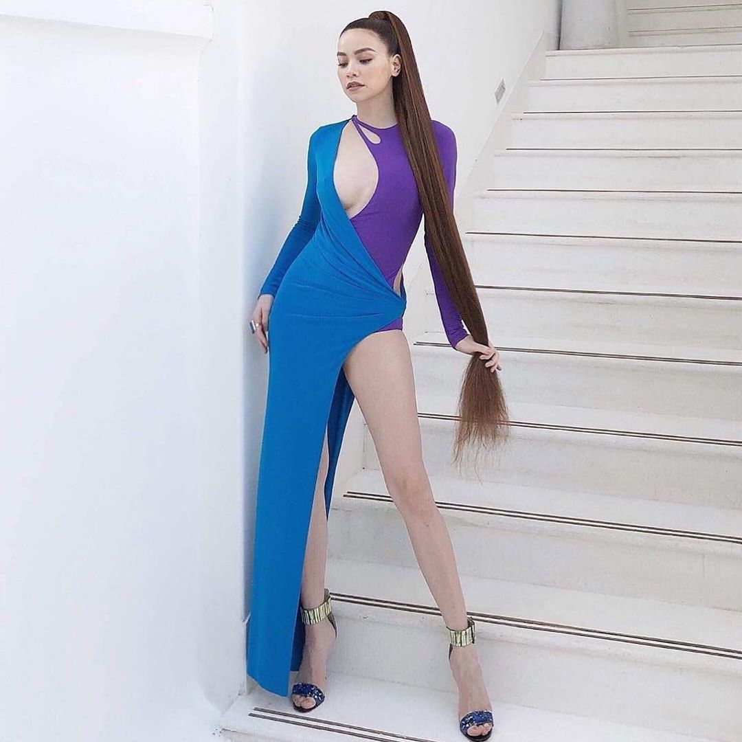 Hồ Ngọc Hà tuổi 35 vóc dáng sexy, tình yêu đẹp, tài sản khủng-3