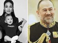 Người đẹp Nga lần đầu công bố nội dung lá thư gửi cho cựu vương Malaysia, đáp trả khi bị tố không xét nghiệm ADN con