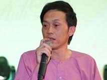 Hoài Linh giúp bé gái tìm người thân
