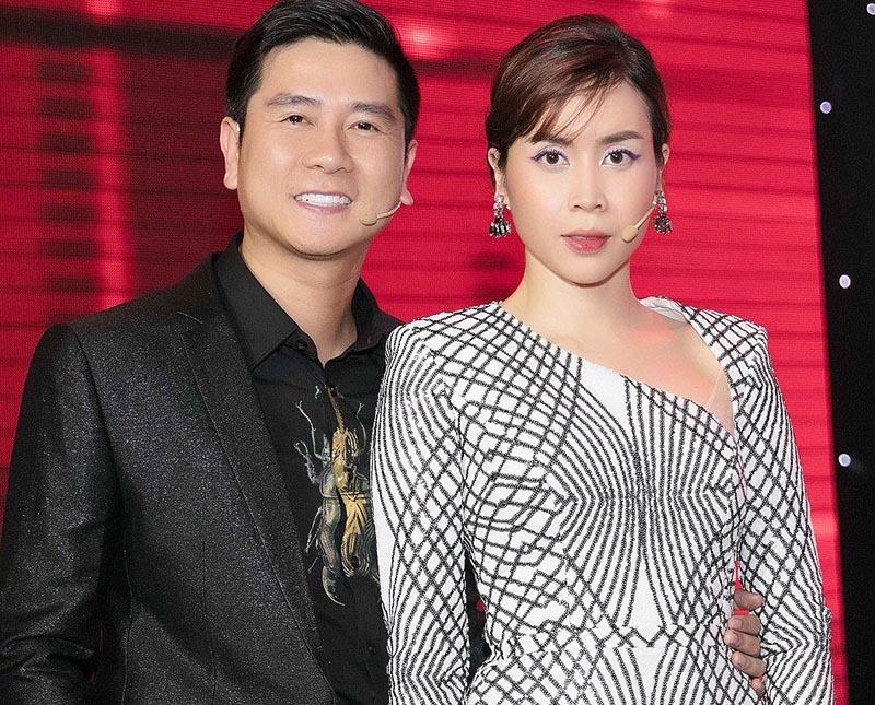 Những cuộc ly hôn gây tranh cãi trái chiều của showbiz Việt năm 2019-3