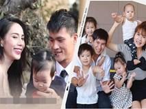Vừa nổi tiếng vừa giàu nhưng sao Việt luôn siết chặt chi tiêu của con: Không phải cứ có tiền là được tiêu phung phí