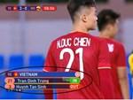 Bình luận của Đức Huy về cầu thủ mang thân phận hoàng gia bất ngờ được share điên đảo bên lề trận Việt Nam gặp Brunei ở SEA Games-4