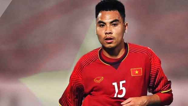 Bình luận của Đức Huy về cầu thủ mang thân phận hoàng gia bất ngờ được share điên đảo bên lề trận Việt Nam gặp Brunei ở SEA Games-3