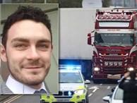 Tài xế vụ 39 thi thể trong container ở Anh nhận tội