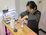 Hot mom Trinh Phạm gây sốc khi tiết lộ sơ sơ chi tiêu của gia đình 3 người hết 44 triệu/tuần, nhưng còn điện nước, bỉm sữa cho con đâu không thấy?-8