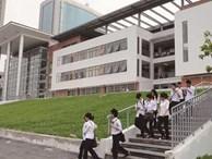 Điều kiện dự thi vào lớp 6 Trường THPT chuyên Hà Nội - Amsterdam, bố mẹ cân nhắc trước khi quyết định cho con theo học