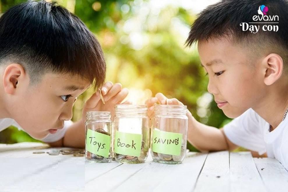 Mẹ Đỗ Nhật Nam tiết lộ 3 cách giúp con hiểu và biết cách tiết kiệm tiền khi trưởng thành-2