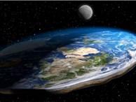 Điều gì sẽ xảy ra nếu Trái Đất phẳng