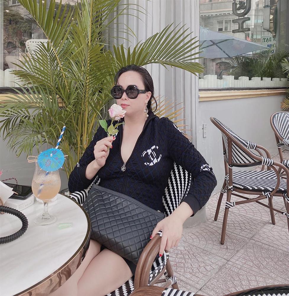 Phượng Chanel đi vào vết xe đổ của Đông Nhi và Kỳ Duyên khi bất ngờ để tóc mái thưa Hàn Quốc-3