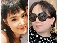 Phượng Chanel đi vào vết xe đổ của Đông Nhi và Kỳ Duyên khi bất ngờ để tóc mái thưa Hàn Quốc