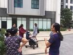 Bố mẹ cãi vã căng thẳng trước khi bé gái 11 tuổi rơi từ tầng 39 chung cư tử vong-4