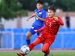 Tuyển nữ Việt Nam từ bữa ăn thiếu chất đến vé vào bán kết SEA Games-5