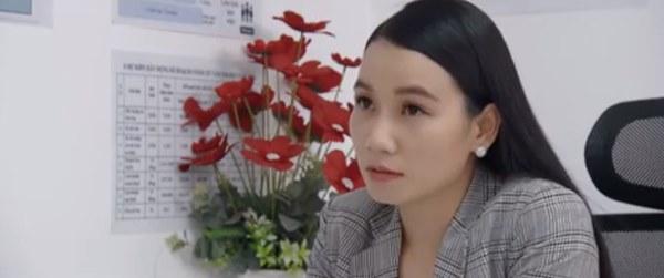 Preview Hoa Hồng Trên Ngực Trái tập 33: Trăng sao gì tầm này, anh Bảo tuần lộc nói yêu Khuê luôn rồi đây!-1