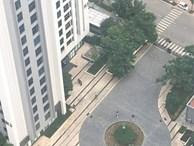 Bố mẹ cãi vã căng thẳng trước khi bé gái 11 tuổi rơi từ tầng 39 chung cư tử vong