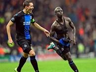 2 cầu thủ nhận thẻ đỏ ở Champions League vì ăn mừng quá khích