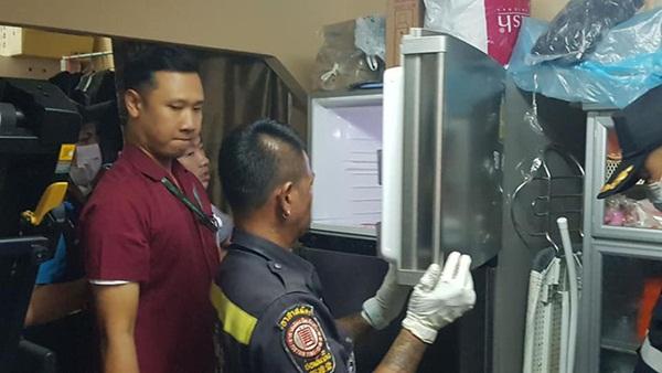 Án mạng chấn động: Con trai 20 tuổi sát hại mẹ rồi nhét thi thể vào tủ lạnh-2