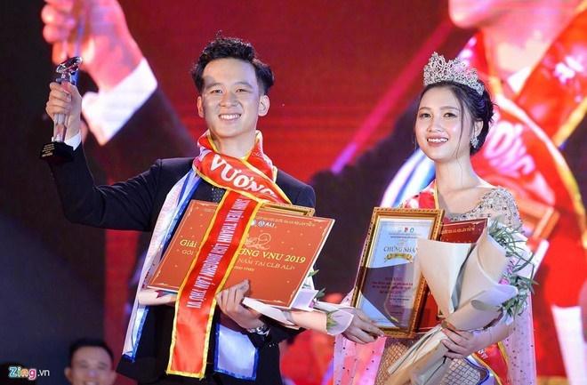 Nguyễn Hà Kiều Loan và dàn hoa khôi đại học 10X-5