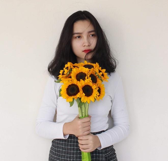 Nguyễn Hà Kiều Loan và dàn hoa khôi đại học 10X-8