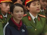 Xét xử vụ mẹ nữ sinh giao gà ở Điện Biên và đồng phạm:Bà Hiền khẳng định không quen biết Bùi Văn Công, liên tục kêu oan