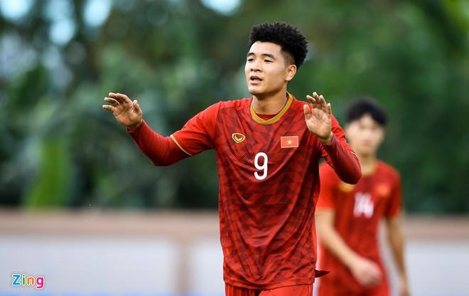 Không ngạc nhiên nếu Thái Lan bị loại từ vòng bảng SEA Games-2
