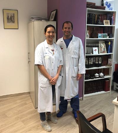 Vinmec - điều trị sa sàn chậu bằng kỹ thuật nội soi hiện đại hàng đầu-2