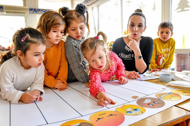 6 bài học người Do Thái dạy con, cha mẹ nào cũng nên học hỏi-1