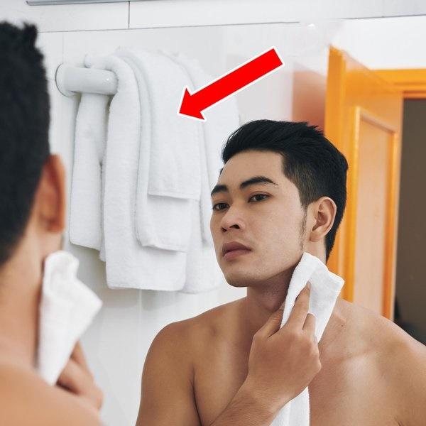 10 thói quen ai cũng mắc trong phòng tắm đang ngấm ngầm hủy hoại sức khỏe-5