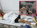 Hà Nội: Cháy lớn vào lúc rạng sáng ở phường Thịnh Liệt khiến 3 bà cháu tử vong-4