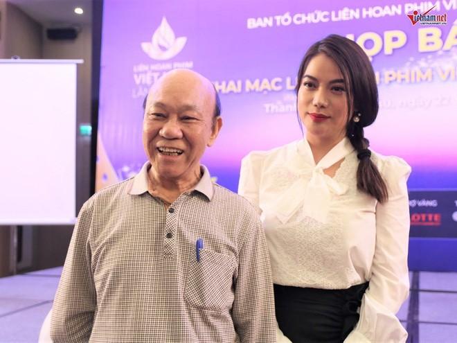 BTC Liên hoan phim lên tiếng việc trao giải cho Trấn Thành gây tranh cãi-2