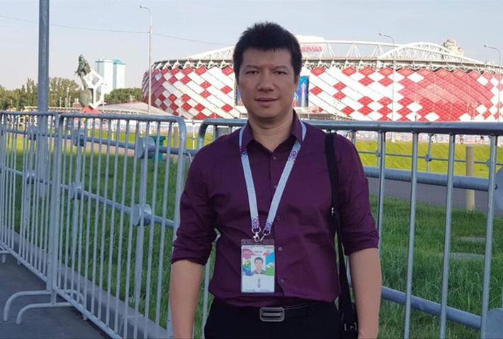 BLV Quang Huy: Việt Nam kiểu gì cũng vào Bán kết, còn Thái Lan - Indo sẽ phải tranh nhau-5